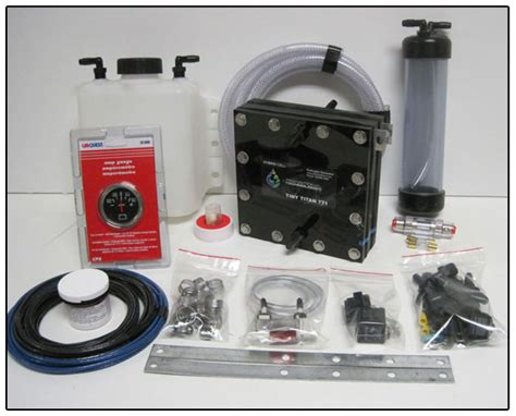 Gas Kit hho kits hho generators gas conversion kits water car
