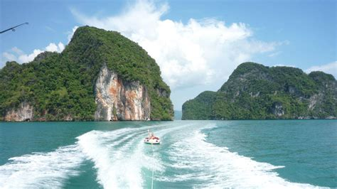 speed boat phuket to krabi phuket speedboat charters charter your own speed boat to