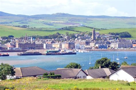 Coastal Home Plans campbeltown locals blast plans to create methadone clinic