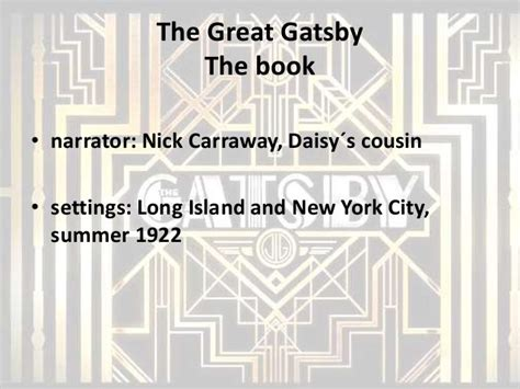 symbolism in the great gatsby new york the great gatsby