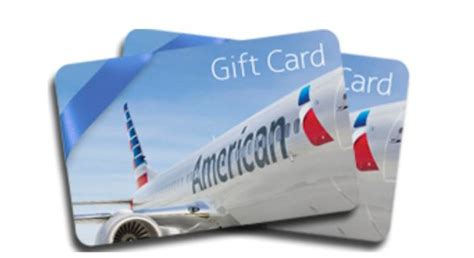 American Airlines Gift Card - blog giveaway 200 in american airlines gift cards million mile secrets