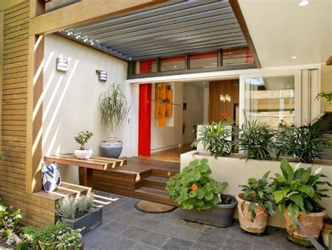 model teras depan rumah terbaru  terkesan minimalis