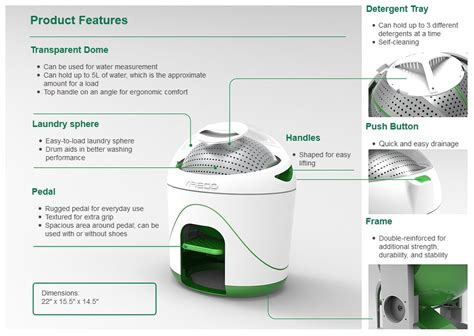 Mesin Cuci Yang Bisa Langsung Kering mesin cuci manual berpedal oleh agung prasetyo kompasiana