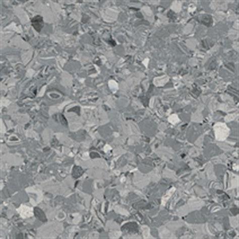 Smokestone, grey coloured Homogeneous flooring   Classic
