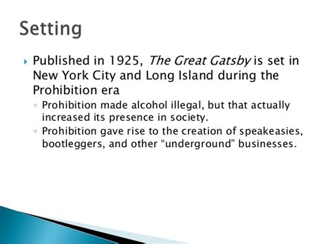 themes in the beginning of the great gatsby the great gatsby notes