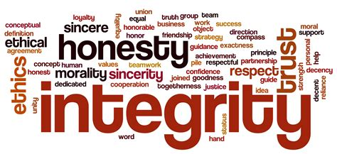 integrity living godâ s word books teach integrity family minister riverchase church of