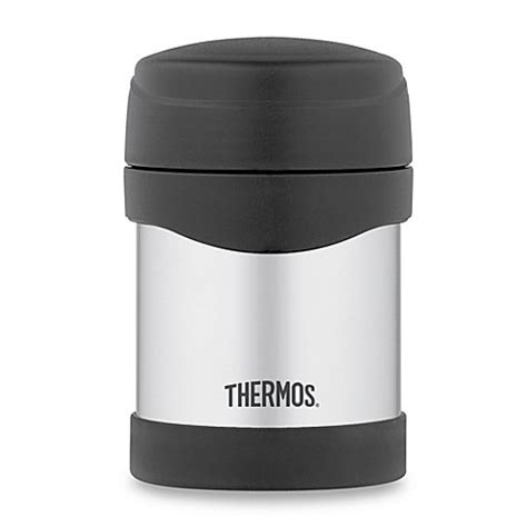 bed bath and beyond thermos buy thermos 174 vacuum insulated 10 ounce food jar from bed
