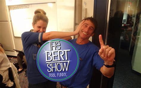 the bett show the bert show wwwq atlanta