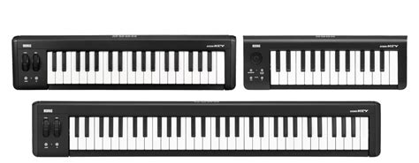 Keyboard Controller Murah korg microkey 25 37 61 midi keyboard controller murah abis nih gan bnib kaskus the