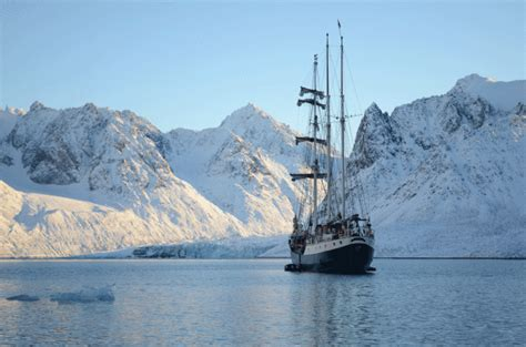 cold waters my ship adventures in the arctic antarctica and atlantic books arctic residency kickstarter and developments www