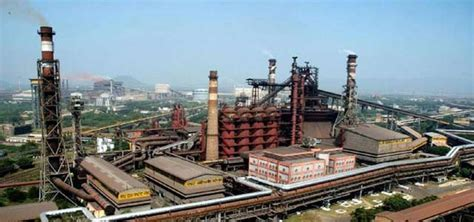 Mba In Vizag Steel Plant a supreme sacrifice that brought vsp to vizag