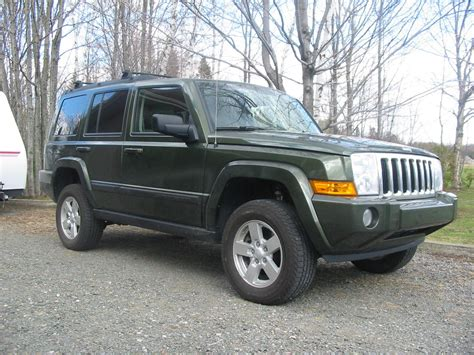 Jeep Commander 4 Inch Lift Kit Jeep Commander 4 Inch Lift Www Imgkid The Image