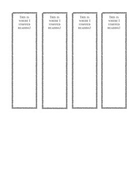 Personalized Bookmark Template By Winnie The Pooh Tpt Personalized Bookmark Template