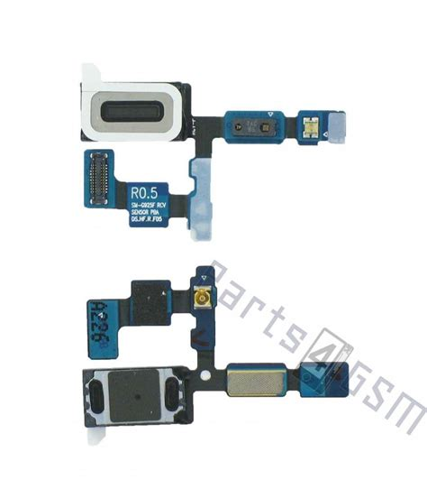 Speaker Earpiece Proximity Sensor Samsung Galaxy Tab samsung g925f galaxy s6 edge ear speaker gh96 08091a