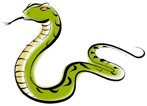 pictures clip snake clipart pictures cliparts co