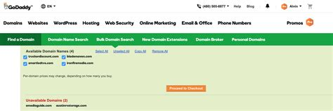 tips  discover expired domains   hand