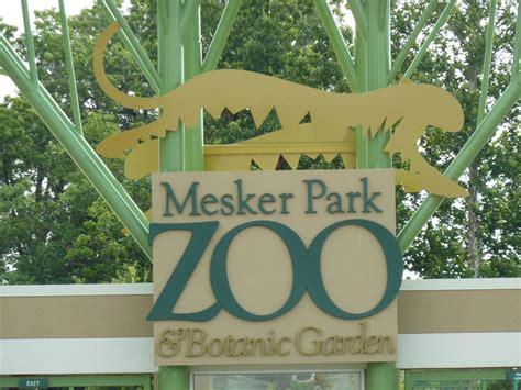 New Entrance Sign 187 Mesker Park Zoo And Botanic Garden Gallery Mesker Park Zoo Botanic Garden