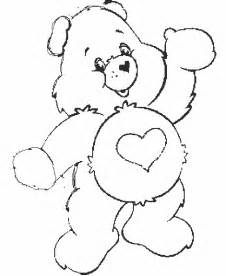 care bears coloring pages care coloring pages coloringpagesabc
