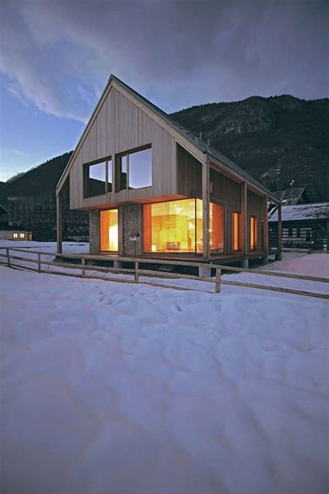 alpine architecture 10 amazing alpine cabins huts and hideouts designrulz
