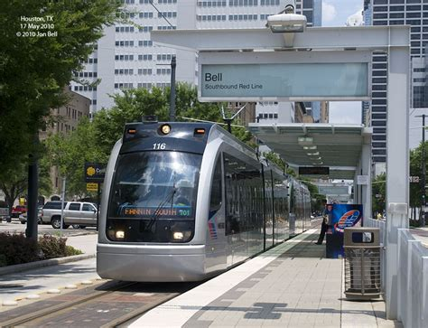 metro light rail houston houston metrorail light rail