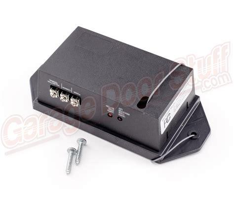 Genie Garage Door Receiver Genie Girud 1t Garage Opener Remote Receiver Conversion Kit