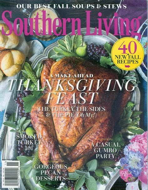 Gardners Grocery Giveaway - southern living subscription discount mega deals and coupons