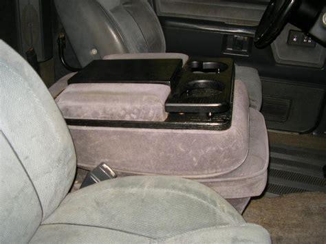 center console seat center console seat dodge diesel diesel truck
