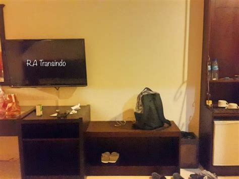 Kursi Roda Tegal tegal plaza hotel indonesia review hotel