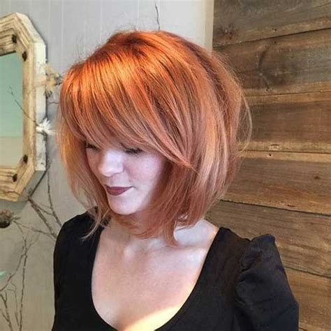 Bob Hairstyles 2016 With Bangs 25 bob hairstyles with bangs 2015 2016 bob hairstyles