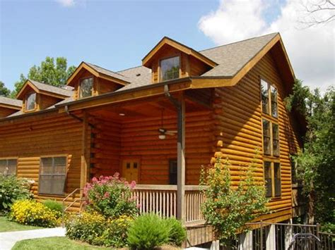 Thousand Cabins by Cabins At Grand Mountain Branson Mo Branson Cabins