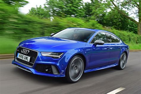 audi rs performance  review auto express