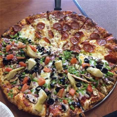 Pizza Garden Lompoc by Pizza Garden 29 Photos 61 Reviews Pizza 1017 N H