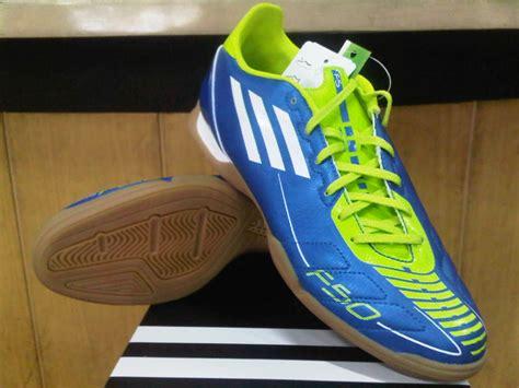 Sepatu Adidas F50 Terbaru harga sepatu futsal adidas f50 original terbaru galerie mls