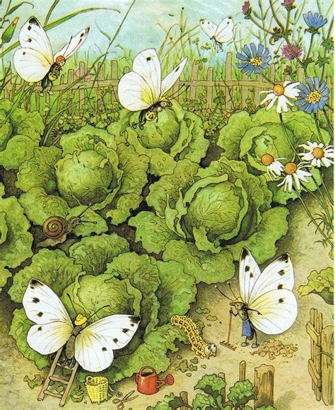 baum garten 88 best images about illustraties fritz baumgarten on