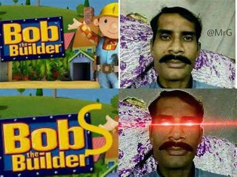 Builder Meme - dopl3r com memes builder mr bob blilder the