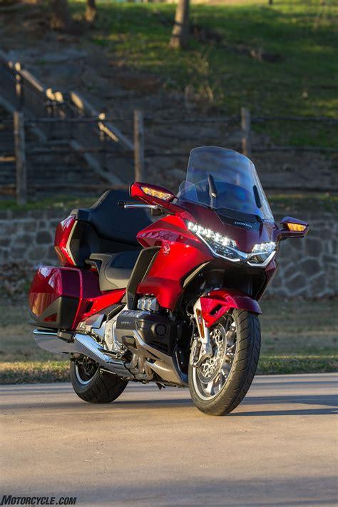 honda gold wing  kwp motorcyclecom