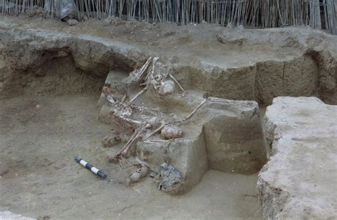 Find Great Archeologists Find Proof Of China S Great Flood Toronto