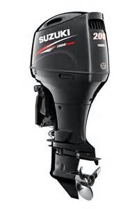 Suzuki Marine 2015 Suzuki Outboards News From The Outboard Expert