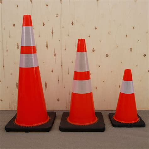 Pvc Traffic Cone Traffic Cone Cone Traffic Work Road Barier pvc traffic cone parking safety cone supplier roadsky