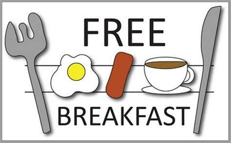 Free Clipart Breakfast breakfast at lutheran church