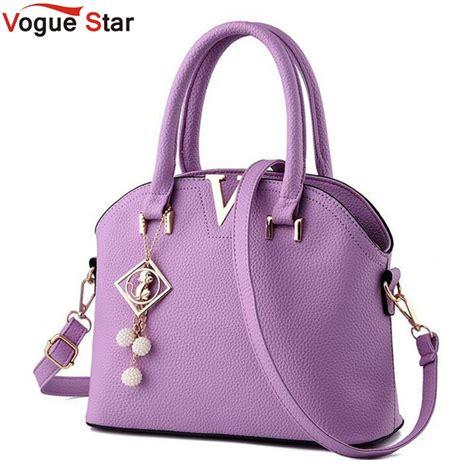 Fashion Bag 1608 V aliexpress buy vogue 2017 new leather handbags fashion shell bags v letter
