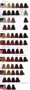 inoa color chart inoa mocha shades wallpaper brown hairs