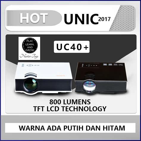 Proyektor Mini Unic Uc40 Jual Unic Uc 40 Uc 40 Uc40 Uc40 Mini Led Projector