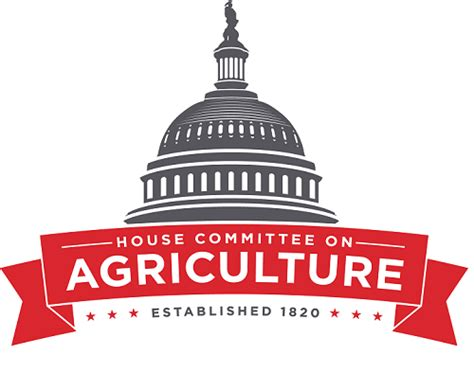 House Agriculture Committee Approves Budget Letter Amidst Bleak Economic Outlook In