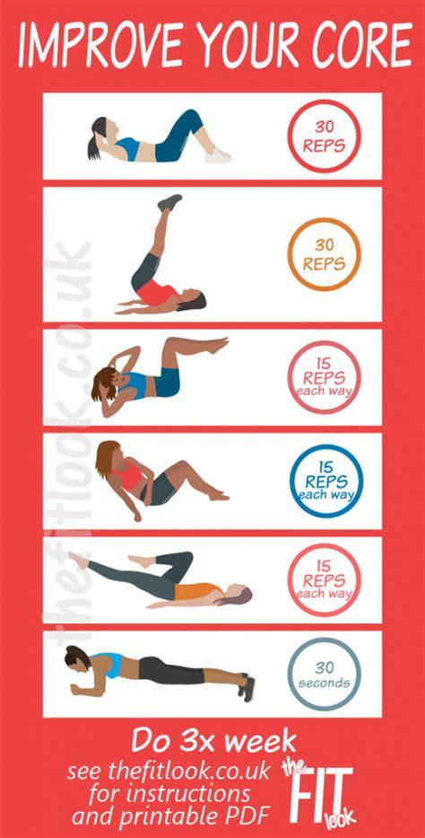 ab exercises workout abdominal exercises workout
