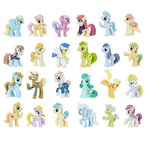 My Little Pony Blind Bag Wave 2 Wave 21 Blind Bags Listed On Amazon First Moon Dancer