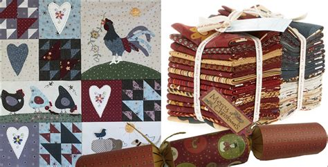 Patchwork Shops Nz - lynette designs fabric kitsets patterns and more