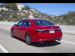 2016 Honda Accord Sport Pictures Of Car And 2016 Honda Accord Sedan Sport