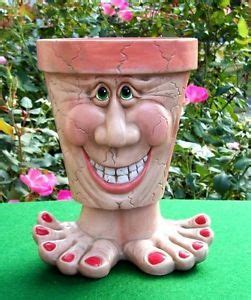 flower pots with faces on them 24 best funny feet images on pinterest cruises boston
