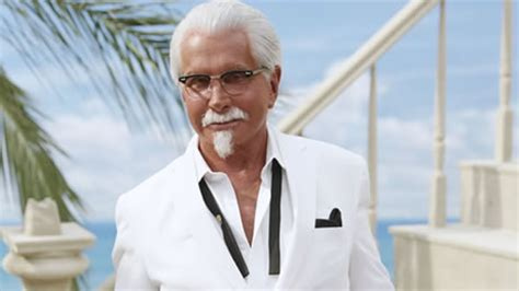 actors in kentucky fried chicken commercials kentucky fried chicken image gallery
